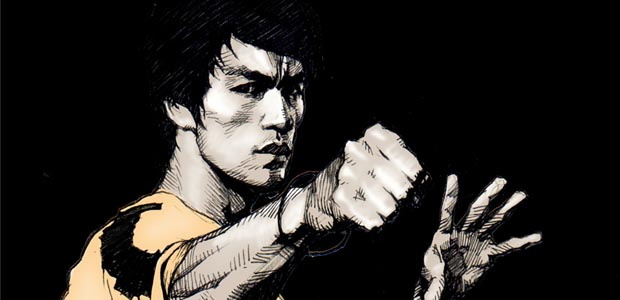 Entertainment: Bruce Lee